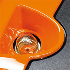 Manuelle Kraftstoffpumpe