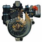 STIHL 4-MIX®-Motor