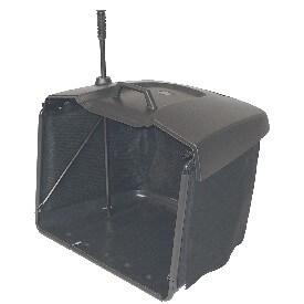 Rasentraktor John Deere X350R Grasfangbehälter mit hoher Kapazität