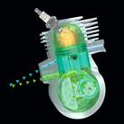 STIHL 2-MIX-Motor
