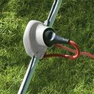 Integrierte Kabelzugentlastung