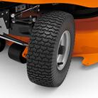 Turf-Reifen