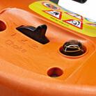 Manuelle Kraftstoffpumpe (Purger)